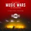 Music Wars - 40 Years of Central Station Records