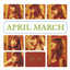 April March - Paris In April album artwork
