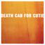 Death Cab for Cutie - The Photo Album album artwork