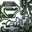 Sneaker Pimps - Becoming X album artwork