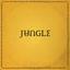Jungle - For Ever album artwork