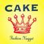 Cake - Fashion Nugget album artwork