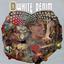 White Denim - D album artwork