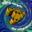 Inspiral Carpets - The Singles album artwork