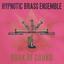 Hypnotic Brass Ensemble - Book of Sound album artwork