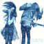 Cults - Static album artwork