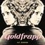 Goldfrapp - Felt Mountain album artwork
