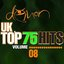 Demon UK Top 75 Hits Vol 8