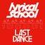 LAST DANCE - Single