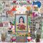 Sofia Kourtesis - Fresia Magdalena album artwork