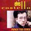 Elvis Costello & the Attractions - Punch the Clock album artwork