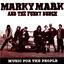 Marky Mark and the Funky Bunch - Music for the People album artwork