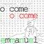 O Come, O Come, Emmanuel (Single)