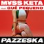 PAZZESKA (feat. Guè Pequeno) - Single
