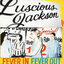 Luscious Jackson - Fever In Fever Out album artwork