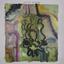 The Green Child - Shimmering Basset album artwork