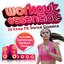 Workout Essentials - 20 Keep Fit Dance Classics (Includes Continuous Mixes)