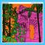 Nathan Roche - Drink Up, Rainforest Sinatra album artwork