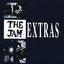 The Jam - Extras album artwork