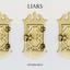 Liars - Sisterworld album artwork