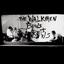The Walkmen - Bows + Arrows album artwork