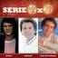 Serie 3x4 (Raphael, Adamo, Jose Luis Perales)
