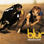 Blur - Parklife album artwork