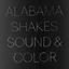 Alabama Shakes - Sound & Color album artwork