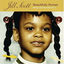 Jill Scott - Beautifully Human: Words and Sounds Vol. 2 album artwork