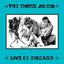 The Three Johns - Live In Chicago album artwork