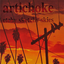 Artichoke - Etchy Sketchy Skies album artwork