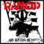 Rancid - ...And Out Come the Wolves album artwork