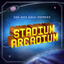 Red Hot Chili Peppers — Stadium Arcadium