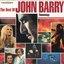 The Best Of John Barry - Themeology