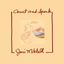 Joni Mitchell - Court and Spark album artwork