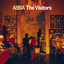 ABBA - The Visitors album artwork