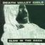 Death Valley Girls - Glow in the Dark album artwork