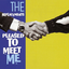 The Replacements - Pleased To Meet Me album artwork