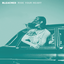 Bleached - Ride Your Heart album artwork
