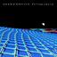 Herbie Hancock - Future Shock album artwork