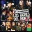 Tr3s Presents MTV Unplugged Los Tigres Del Norte And Friends