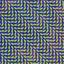 Animal Collective - Merriweather Post Pavilion album artwork