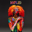 Kelis - Kaleidoscope album artwork
