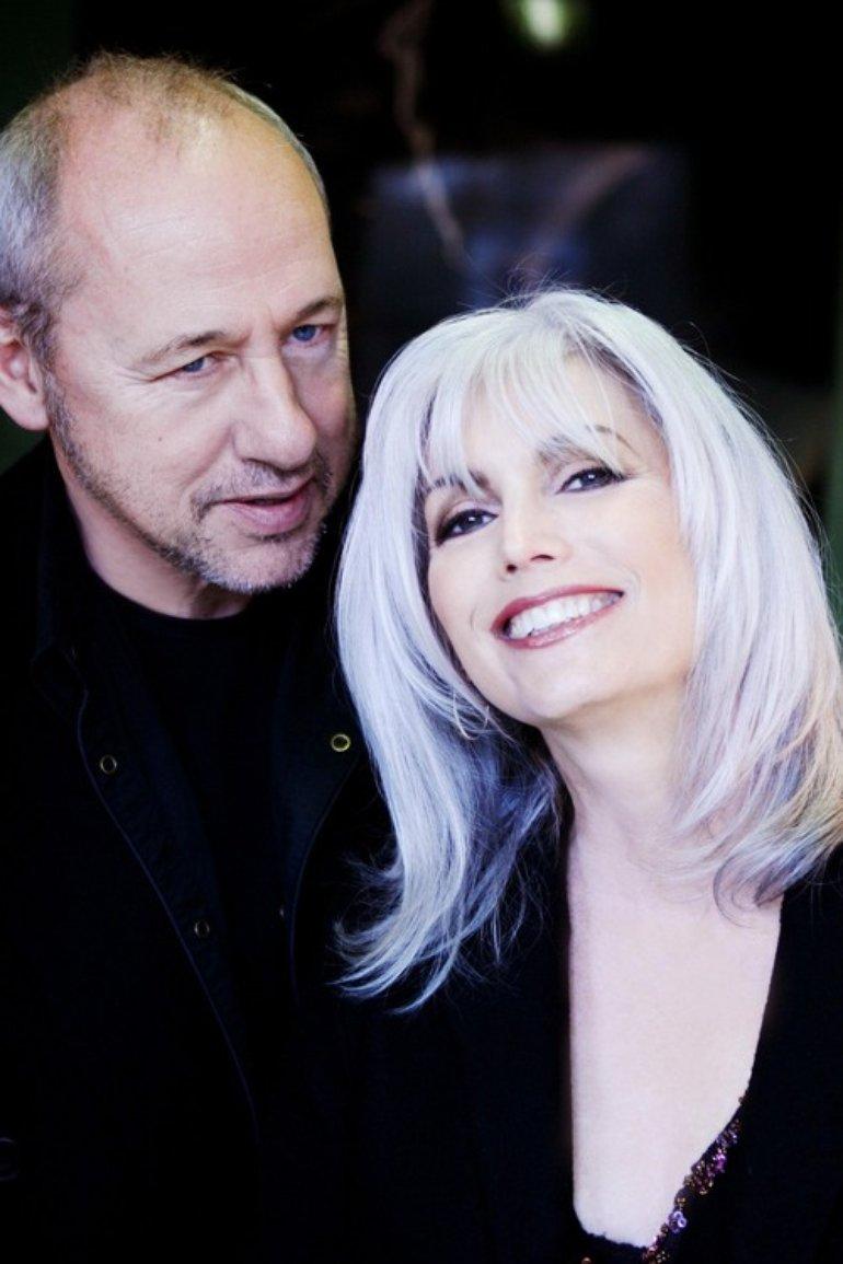 Mark Knopfler & Emmylou Harris Photos (1 of 7) | Last.fm