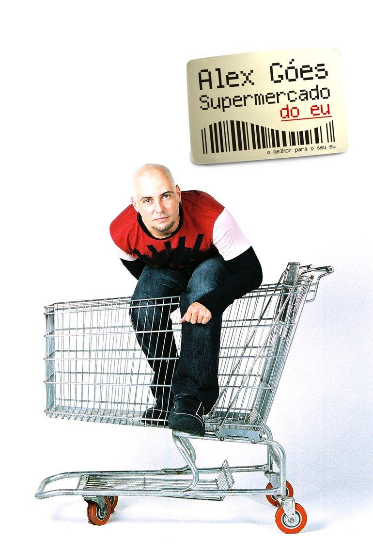 Alex Góes - divulgação Supermercado do Eu