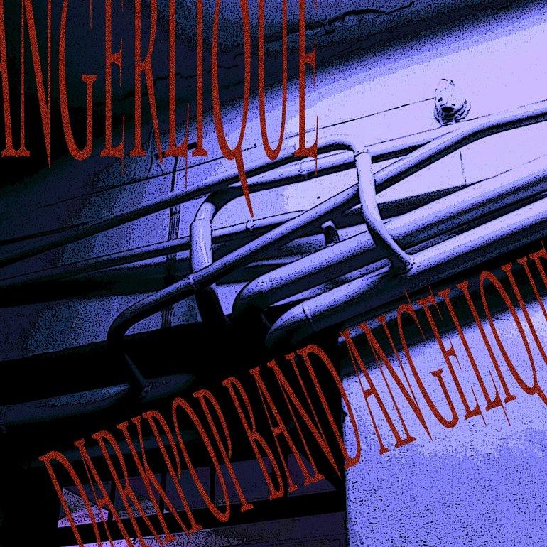 [cover] - ANGERlique