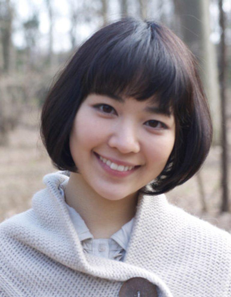吉谷彩子 画像