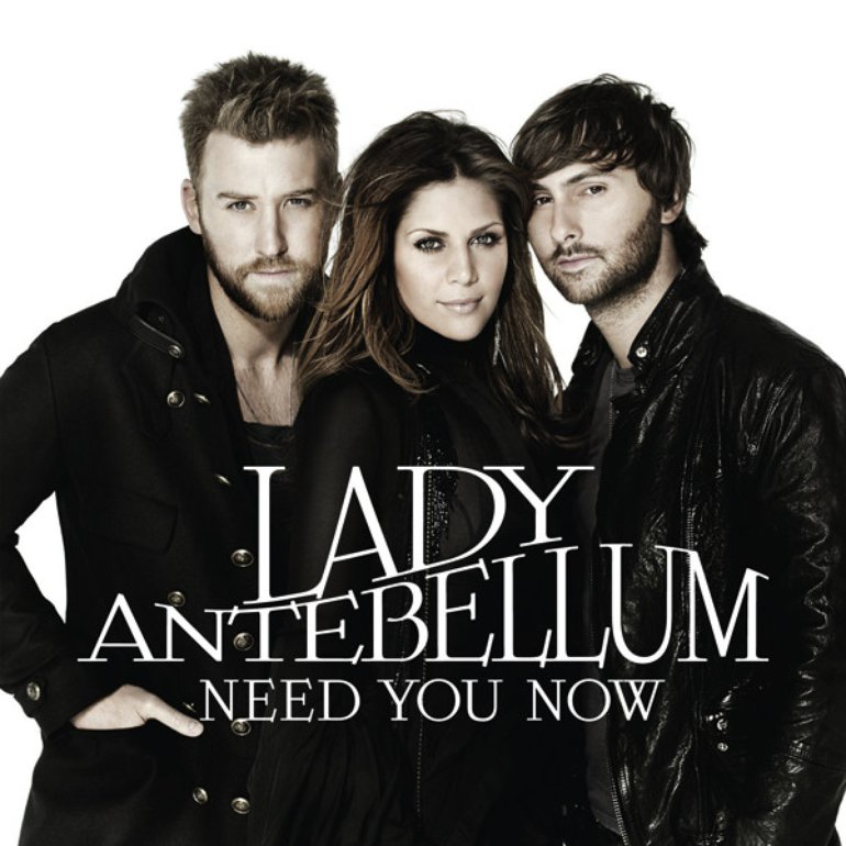 free download of need you now by lady antebellum