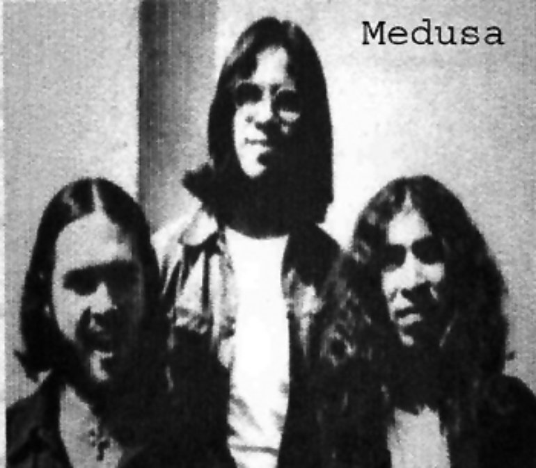 medusa mexican proto/early psychdoom metal band (1973)