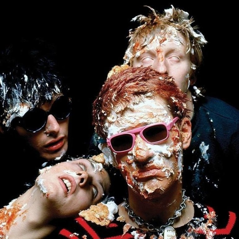 Damned Damned Damned outtakes